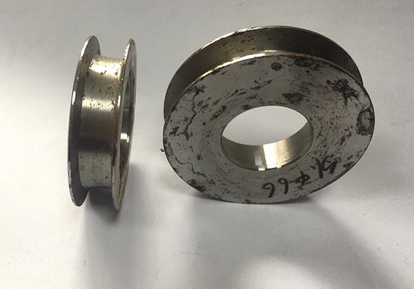 河南特殊钢铁件